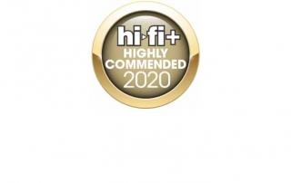 hifi award