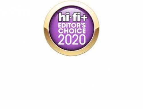 Hi-Fi+ Issue #182 2020 Editor's Choice Awards – 100 of the best products GutWire Consummate Ground grounding cable